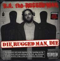R.A. The Rugged Man: Die, Rugged Man, Die
