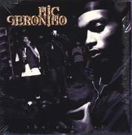Mic Geronimo: The Natural / Train Of Thought