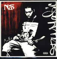 Nas: One Mic