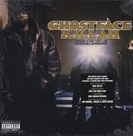 Ghostface Killah: Fishscale