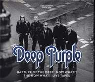 Deep Purple: Collectors package