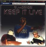 El Da Sensei: Keep It Live