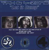 Tak / 4-Zone: Let It Bump