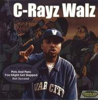 C-Rayz Walz: Pots And Pans