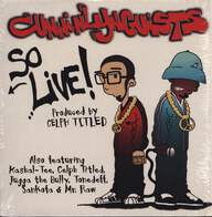 CunninLynguists: So Live!