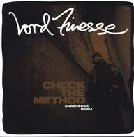 Lord Finesse: Check The Method (Remix)