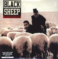 Black Sheep: A Wolf In Sheep's Clothing