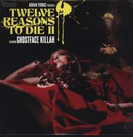 Ghostface Killah/Adrian Younge: Twelve Reasons To Die II