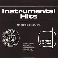 Chor U. Orchester Günther Leimstoll: Instrumental Hits For Radio, Television, Films.