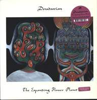 Deradoorian: The Expanding Flower Planet