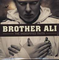 Brother Ali: The Undisputed Truth