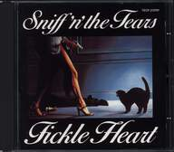 Sniff 'n' The Tears: Fickle Heart / The Game's Up