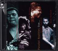 Jack DeJohnette/Pat Metheny/Herbie Hancock/Dave Holland: Parallel Realities Live...