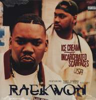 Raekwon: Ice Cream / Incarcerated Scarfaces