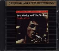 Bob Marley & The Wailers: Catch A Fire