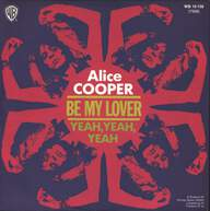 Alice Cooper: Be My Lover