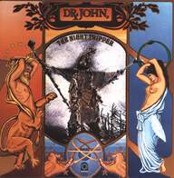 Dr. John: The Sun Moon & Herbs