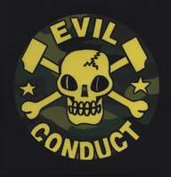 Evil Conduct: Sorry... No!
