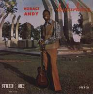 Horace Andy: Skylarking