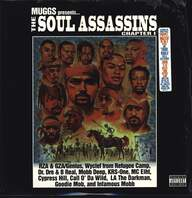 DJ Muggs: Presents...The Soul Assassins (Chapter 1)