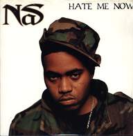 Nas: Hate Me Now