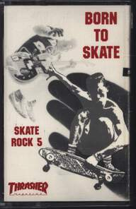 Various: Born To Skate
