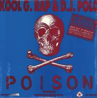 Kool G Rap & D.J. Polo: Poison