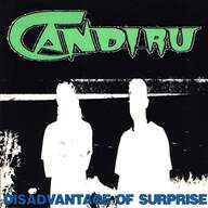Candiru: Disadvantage Of Surprise