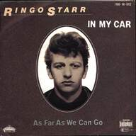 Ringo Starr: In My Car
