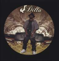 J Dilla: The Shining EP