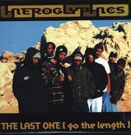 Hieroglyphics: The Last One [Go The Length]
