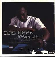 Ras Kass: Bars Up / Deformed Pretty Boyz + Caution
