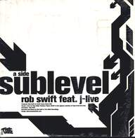 Rob Swift: Sub Level