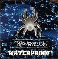Spontaneous: Waterproof!