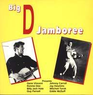 Various: Big D Jamboree