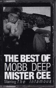 Mister Cee: Best Of Mobb Deep