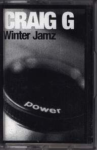 DJ Craig G: Winter Jamz