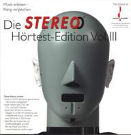 Various: Die Stereo Hörtest Edition Vol. III (180g)