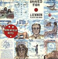 John Lennon/The Plastic Ono Band: Shaved Fish