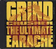 Various: Grindcrusher - The Ultimate Earache