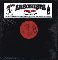 The Arsonists: Venom / Seed