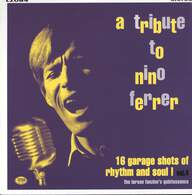 Various: A Tribute To Nino Ferrer