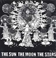 The Sun The Moon The Stars: Mind Reader