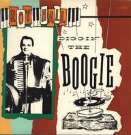 Roy Hall: Diggin' The Boogie