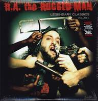 R.A. The Rugged Man: Legendary Classics Volume 1