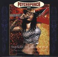 Psychopunch/Boozed: Psychopunch / Boozed