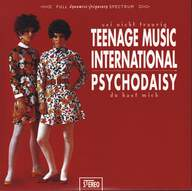 Teenage Music International/Psychodaisy: Split