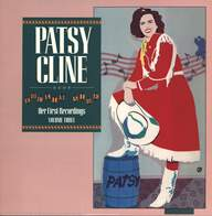 Patsy Cline: The Rockin' Side - Her First Recordings, Vol. 3