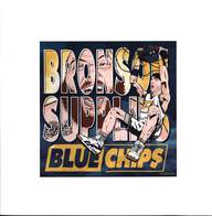 Action Bronson/Party Supplies: Blue Chips