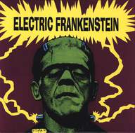 Electric Frankenstein: I'm Not Your (Nothing)